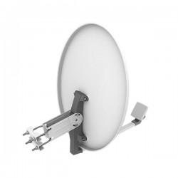 LigoWave - LigoDLB ECHO-5D dahili ve yönlü 5 GHz, MiMo, 27 dBi çanak antenli, client, noktadan noktaya cihaz
