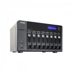 Qnap - QNAP TS-853A (2X 2Gb DDR3L Ram) NAS Kayıt Cihazı