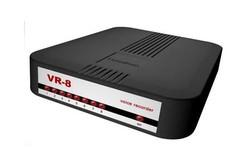 VR - VR-8 NET Ağ Parolalı Görüşme Kayıt Cihazı
